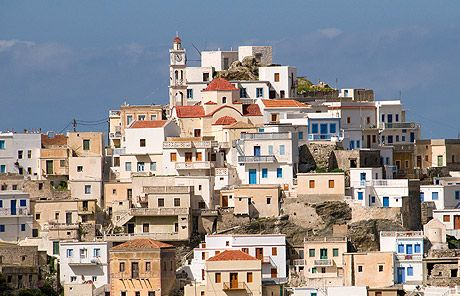 Karpathos, Greece. The place my bestfriend and I promised we would go before we die