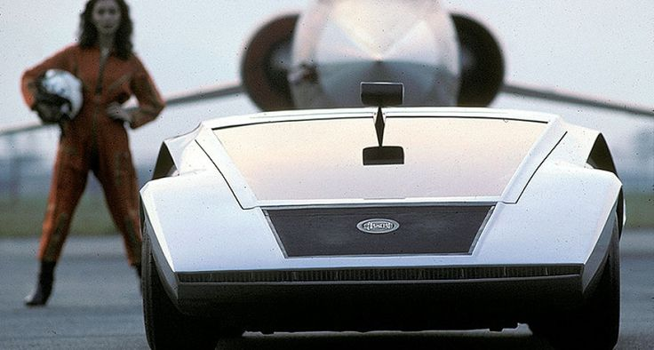 "Bertone's plan was to design a futuristic, mid-engined replacement for the Fulvia – a car that was being rapidly left behind on the world rally stage by such mid-engined rivals as the Renault Alpine and Ford GT70. The problem was that Lancia favoured Pininfarina, so Bertone had to move stealthily. ""If I had as much as mentioned my idea to Lancia,"" he said later, ""it would have been vetoed out of hand."" So it was only shortly before 'Project Zero' appeared at the 1970 Turin Motor Show that…"