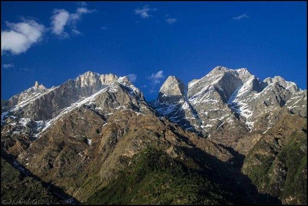 Day 28 - Stuck in Sangla, Himachal Pradesh - Yahoo! Lifestyle India