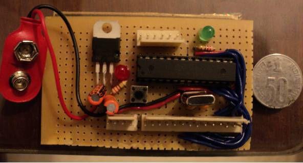 How to Make Your Own Custom Arduino Clone Board | DIY Hacking
