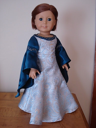 Narnia Dresses -  Susan