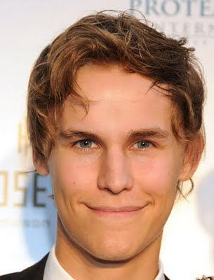 Rhys Wakefield | rich girls.: Come Back To Our Screens, Rhys Wakefield.