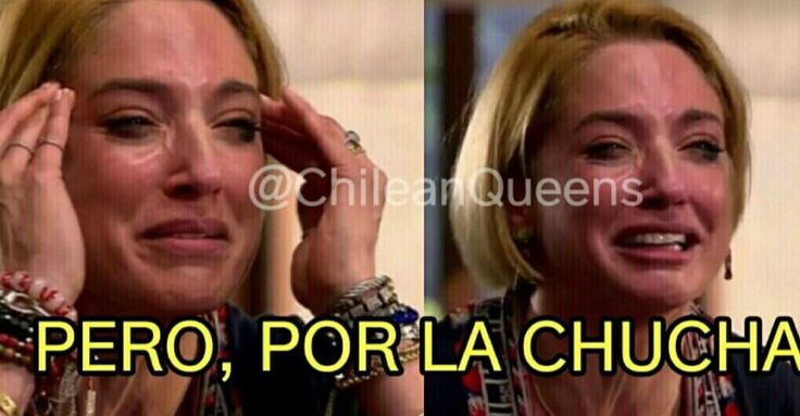 Etiqueta #PartyChilensisFtLaRoja en Twitter