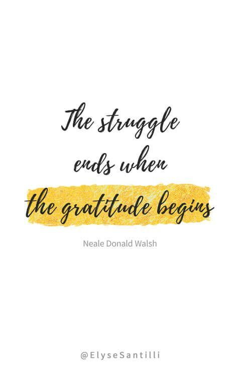 25+ best Gratitude quotes on Pinterest  Gratitude, Grateful heart and Life i...