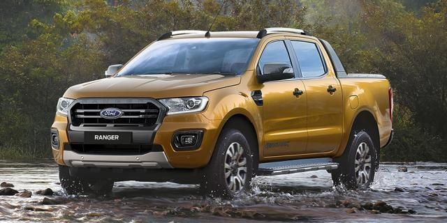 Top 10 Nz New Vehicles Sold In 2019 In 2020 Ford Ranger 2019 Ford Ranger Ford Ranger For Sale