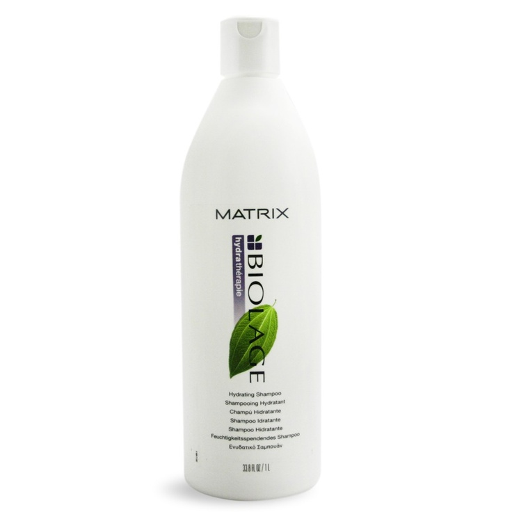 Matrix Biolage is a really good shampoo and conditioner