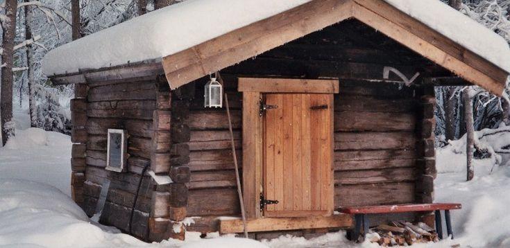 Enjoy the Smoke Sauna atmosphere | Special activities | Visit Kemijärvi