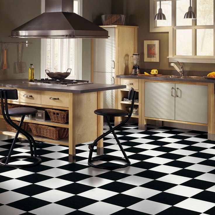 Black Vinyl Kitchen Flooring: Best 25+ White Vinyl Flooring Ideas On Pinterest