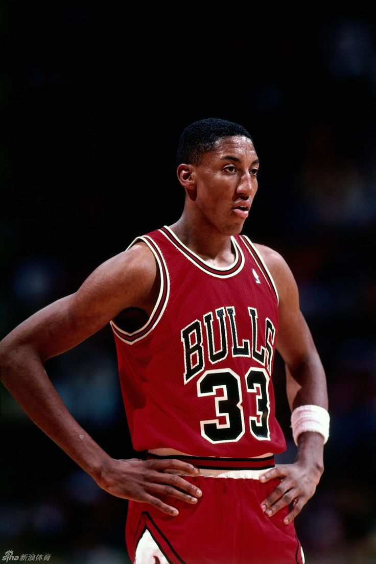 257 best PIPPEN images on Pinterest