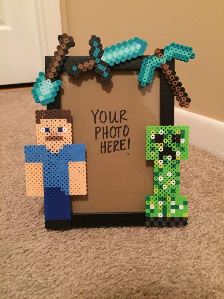 The 25 Best Minecraft Bedding Ideas On Pinterest