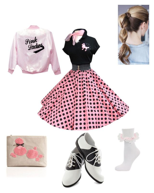 Halloween Costume Party/ 50's Cutie…