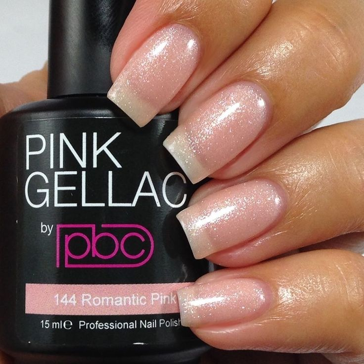 740 best Pink Gellac images on Pinterest | Nail polish colors, Gel ...