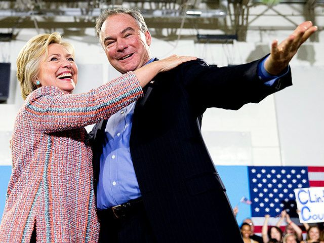 Tom Kaine anti gun
