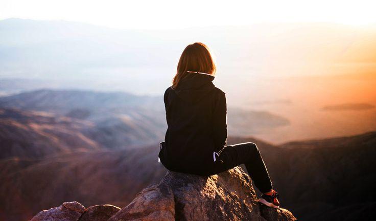 Fontos, hogy tudd mi az, ami feltölt, amiben kiteljesedsz és boldoggá tesz, mégis ezek a dolgok csupán részei az életednek.