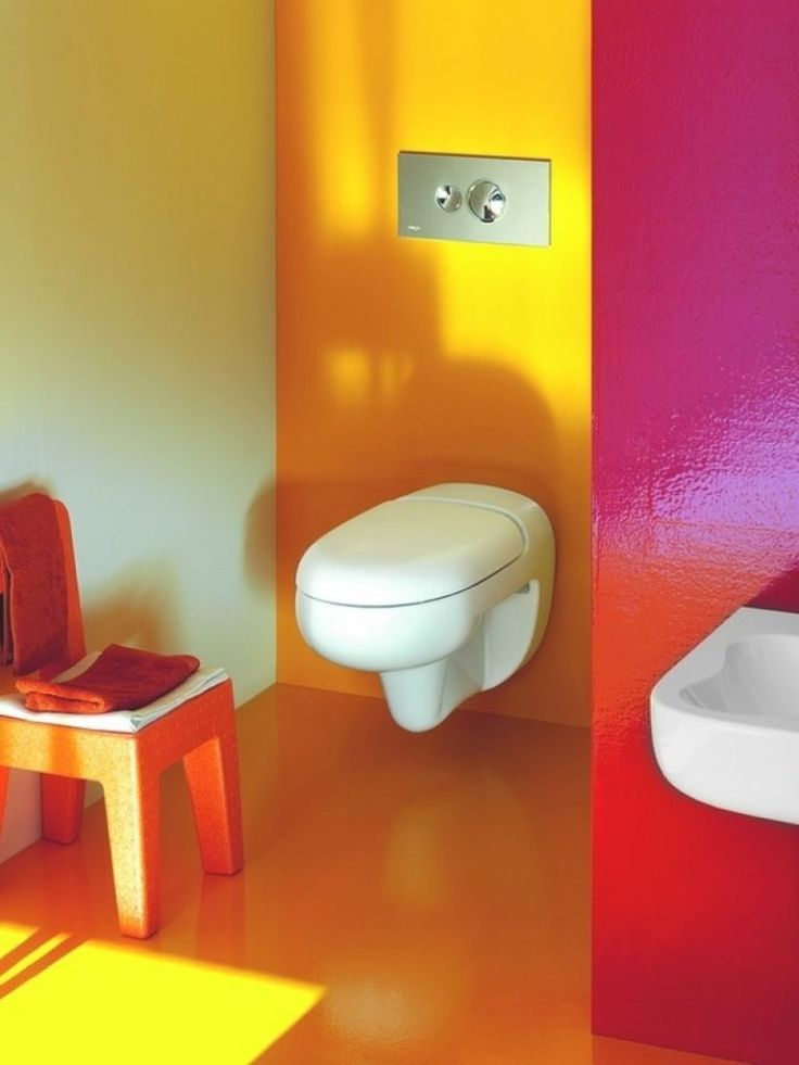 Hey This Is Exclusively For Kids Here Comes A Cool Colorful Bathroom Specially Designed For You The Trendy And Playful Bathroom Range Florakids For Kids