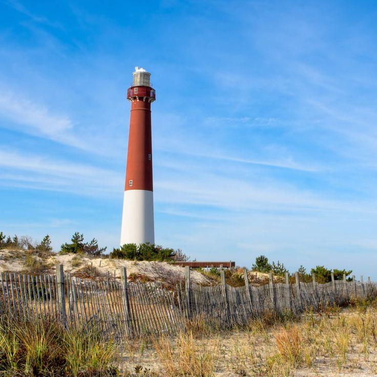 Long Beach Island New Jersey: Every Major Jersey Shore Beach Town, Ranked