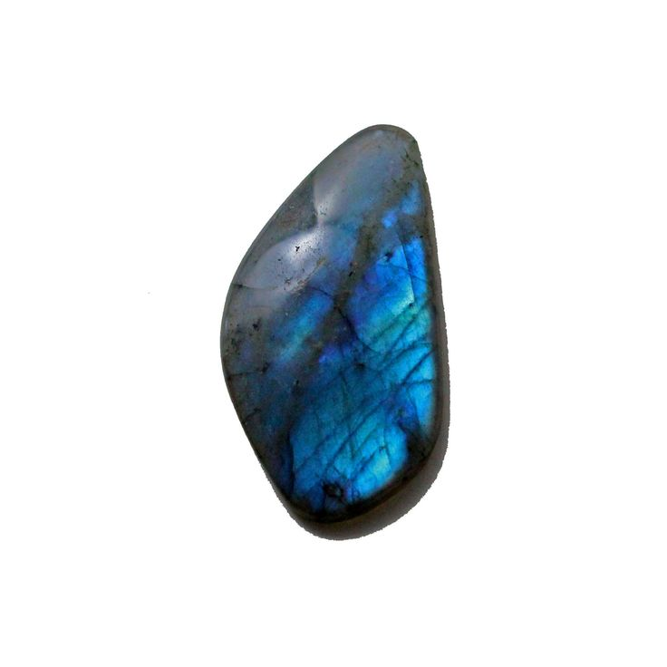 Quantity Available - 1  Labradorite large fancy cabochon cut 52x26mm 62.50 carat designer stone - Make your own custom jewelry.Make your custom order with this beautiful gemstone!This is a large labradorite 62.50 carat loose gemstone measuring approximately 52x26mm. Make your custom order with it in form of a ring, necklace, bracelet, brooch or what ever you desire.Send me your idea and I can get you a quote. I use silver, white gold, yellow gold, rose gold, black gold and platinum to create…