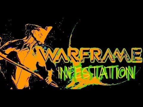 Warframe (PC) - Solo Infestation Outbreak - Sabotage with Mag