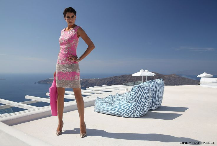 Linea Raffaelli - Santorini Collection
