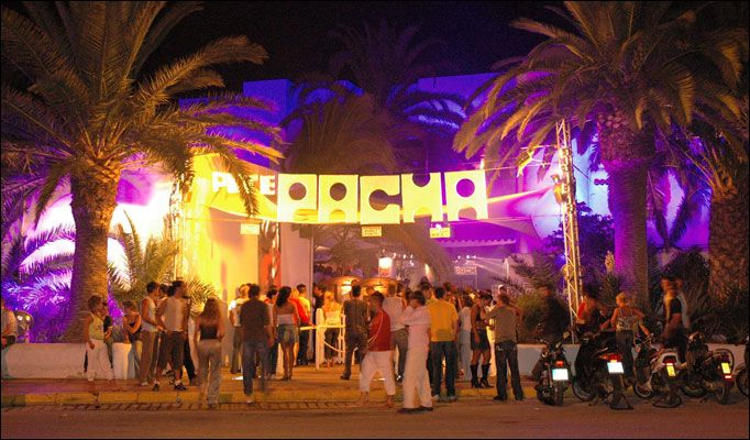 Ibiza boasts the best nightlife in the world and with SmoothGroove you can hit the clubs with confidence!