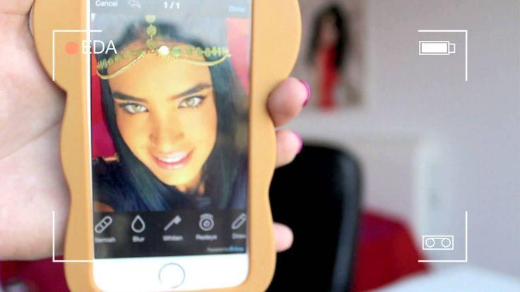 | Ce am in telefon | EDA Video Blog |