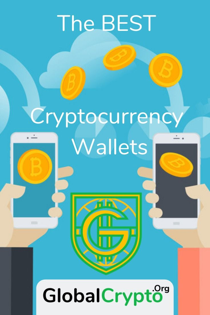 global cryptocurrency wallet