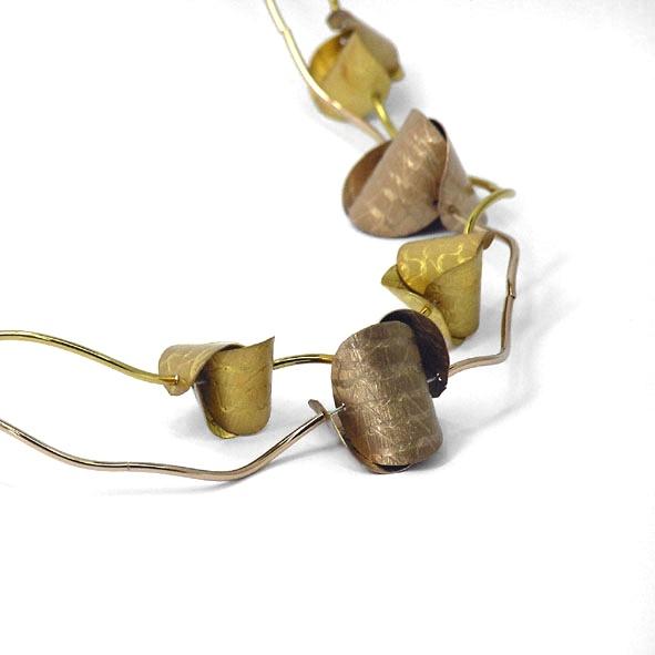 Necklace, Jacek Kobinski 2012