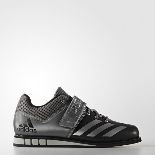 Powerlift.3 Shoes - Black