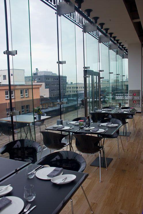 Concept 13 / ul. Bracka 9 / @Warsaw /  @Restaurant
