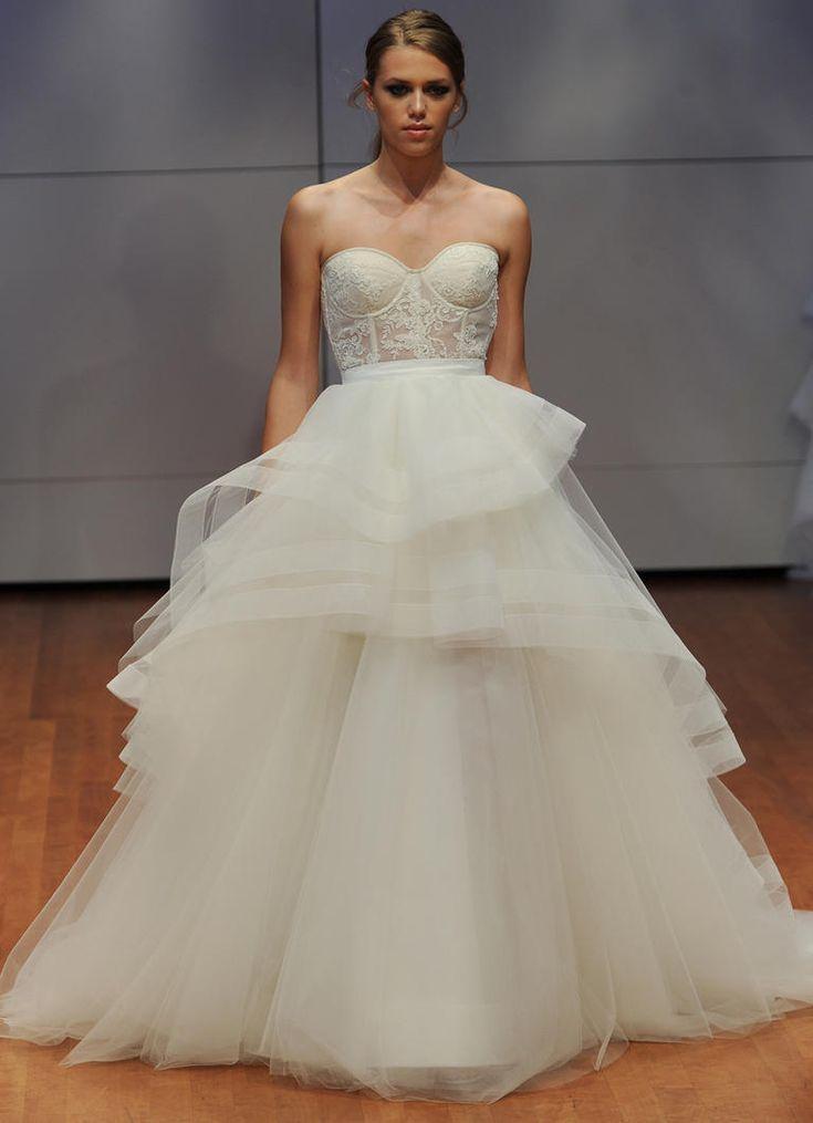 26 best Rivini Alyne images on Pinterest | Short wedding gowns ...