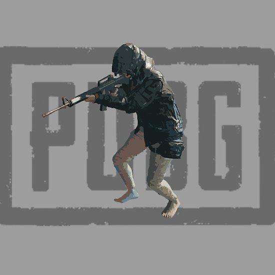 Pubg - Logo