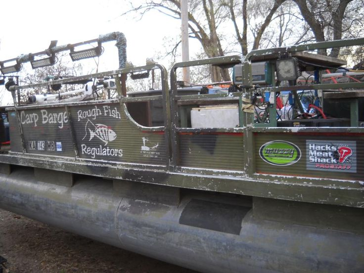 19 best bowfishing plans images on pinterest bowfishing for Bow fishing boats
