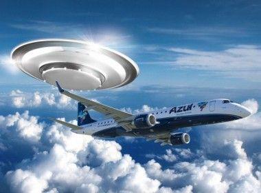Prossegue a investigação sobre o caso do avião da Azul A Revista UFO ainda não obteve resposta das autoridades ou da companhia aérea; relembre outros importantes casos de encontros de aeronaves com UFOs   Leia mais: http://www.ufo.com.br/noticias/prossegue-a-investigacao-sobre-o-caso-do-aviao-da-azul  CRÉDITO: RAFAEL AMORIM  #Azul #Avistamento #Perseguição #Cindacta #Recife #Comdabra #RevistaUFO