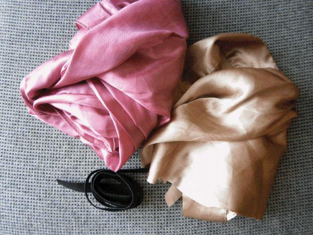 Winniearthe: DIY sleep mask