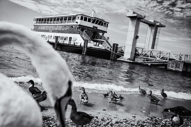 LAGO  |  more than pure photography - Wainting for the Ferry