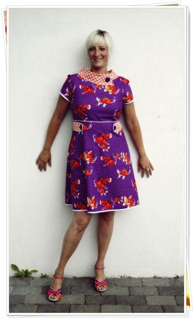 Groovybaby....and mama: 60er kjoler