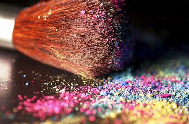 #RAINBOW make-up#  Porady profesjonalnych makijażystów.