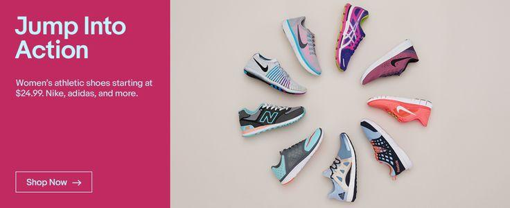 Перейти в действие    Женская спортивная обувь от 24,99 $.  Nike, adidas и другие.     Магазин сейчас