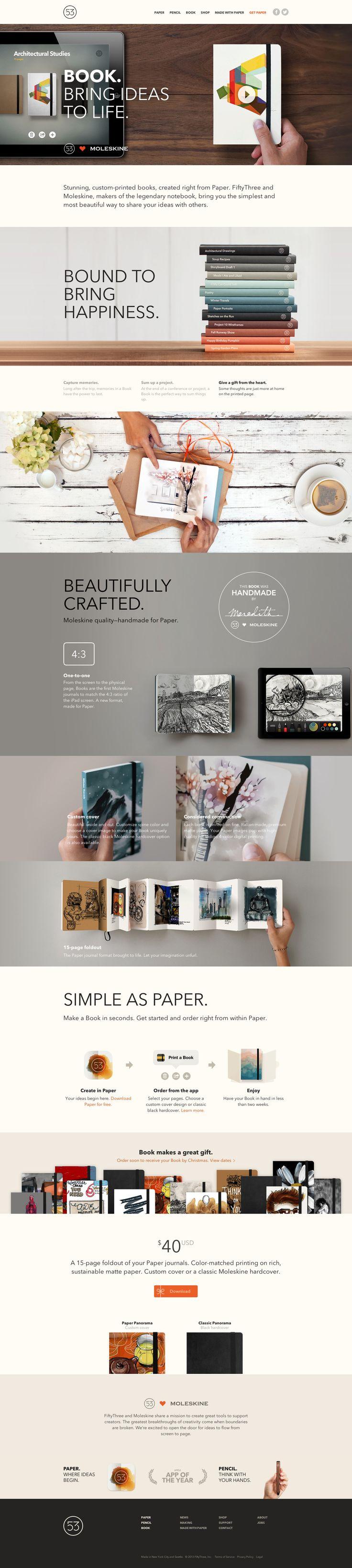 53 page design