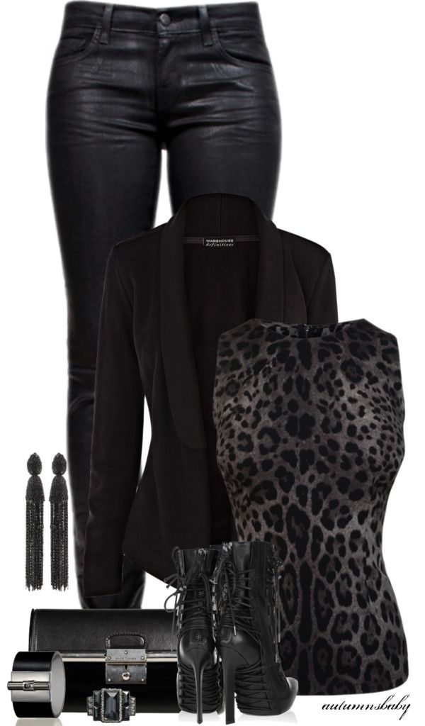 """Run This Town"" by autumnsbaby on Polyvore"