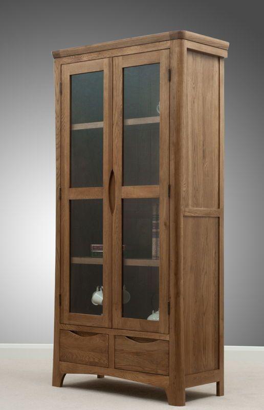 best  about Orrick Solid Rustic Oak  Oak Furniture Land