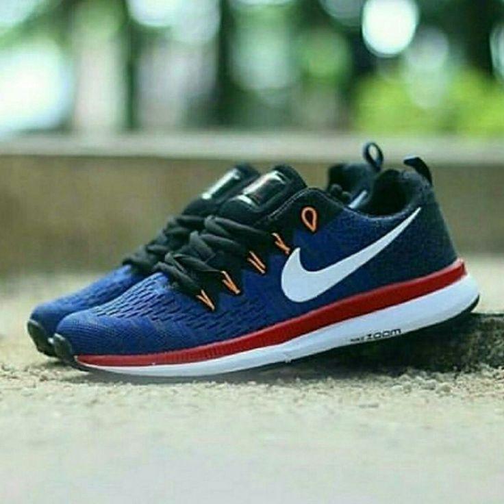 Harga murah meriah kualitas ga murahan kak.. Segera yaakkk chat kami kak😁 Kerennn BGT sayang kalo sold out✌  Nike Zoom Harga : 240.000,- Size : 36 - 40 Picture yang kami upload adalah hasil real picture ***Happy Shopping***  Fast Respons : LINE@ : http://line.me/ti/p/%40tokobelibeli Instagram : @tokobelibeli  #nike  #nikezoom  #nikezoomtokobelibeli #nikezoommurah  #sepatumurah  #sepatunike  #sepatunikezoom #jualsepatu #gradeori #onlineshop  #reseller  #onlineshopmurah  #dropshiping