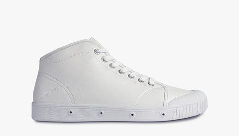 B2 Leather - White  http://www.springcourt.com.au/