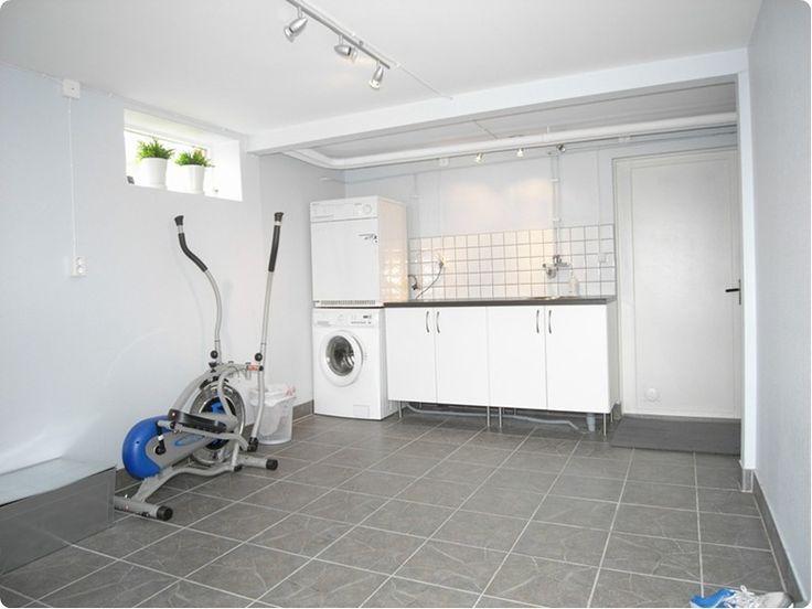 Inredning källare basement : 1000+ images about Källare/Basement on Pinterest | Clothes dryer ...