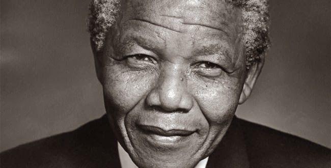 Nelson Mandela venceu o racismo legalizado, mas o racismo comportamental quando venceremos? / Nelson Mandela won the legalized racism, but racism when behavioral win?