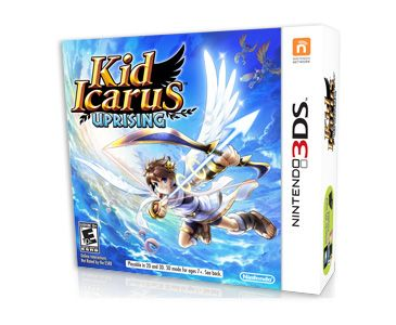For a limited time, Club Nintendo members can get 3 free AR cards for use with Kid Icarus Uprising.  Club Nintendo is free to join.