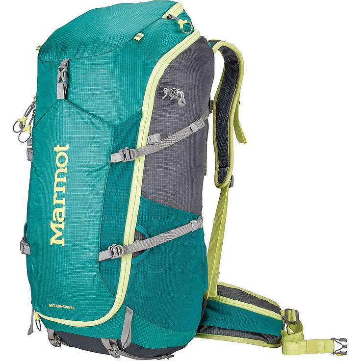 Marmot Women's Graviton 36 Backpack - at Moosejaw.com