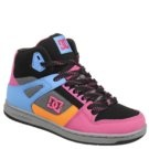 DC Shoes, www.laceanchors.com