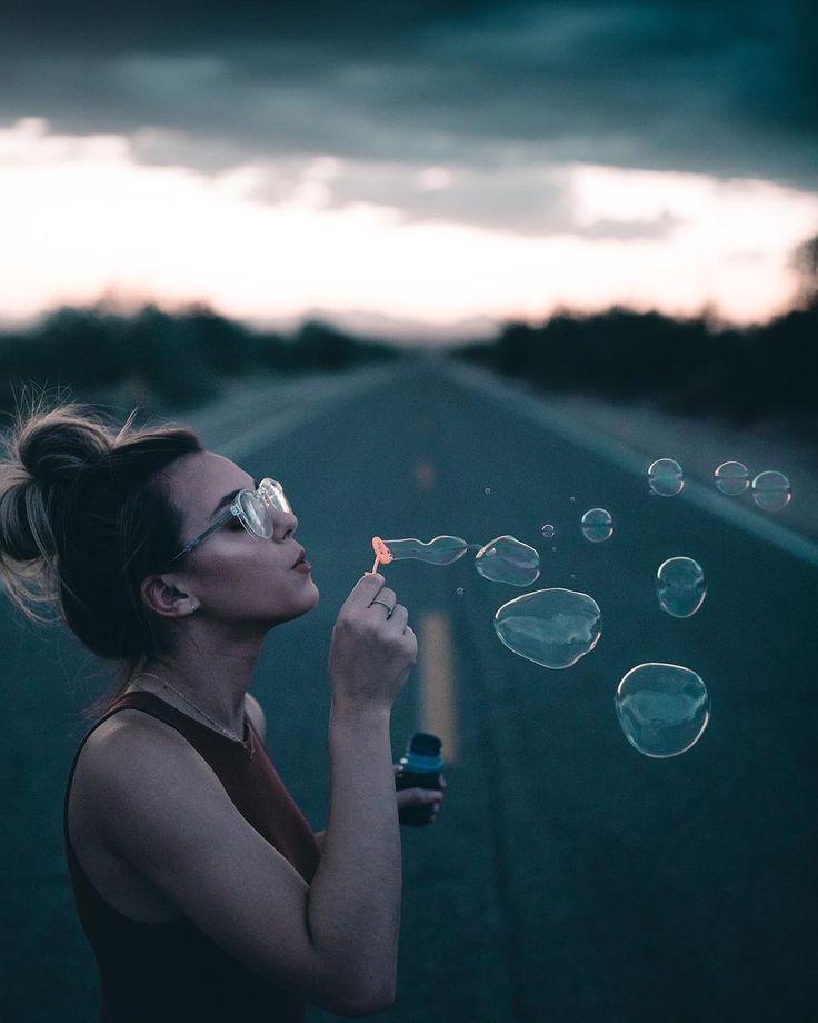 жаркой фотосессия с мыльными пузырями идеи умирала больнице