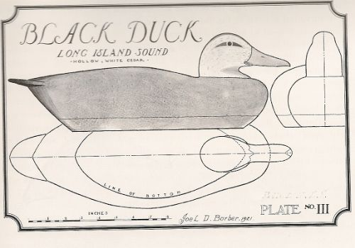 Image result for duck decoy patterns